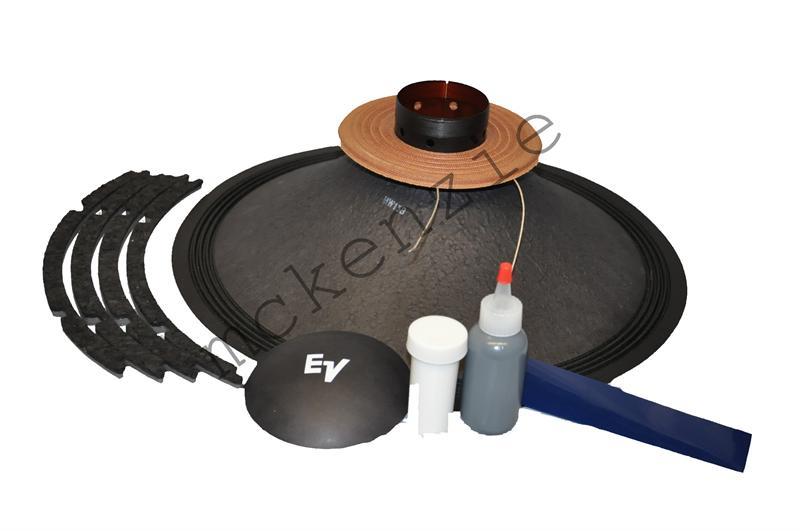 EV  Repair kit Electro Voice DL15ST Recone Kit